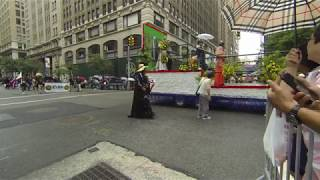 2017 06 04 Philippine Independence Day in New York City, NY - Part 2
