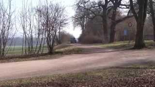 видео ГАЗ-M1