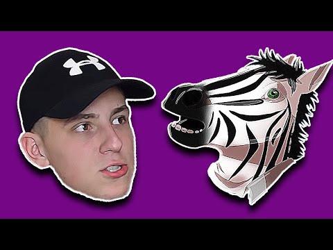 ZeboPL vs Mortalcio - 0 IQ CHALLENGE | Inkoguto
