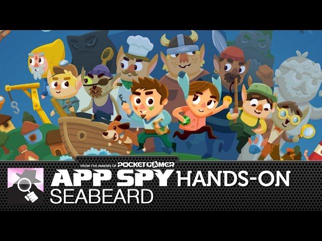 Seabeard Gaming