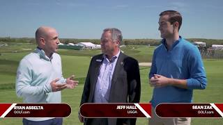 Tour Confidential: Live from Shinnecock Hills