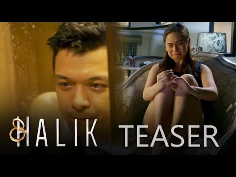 Halik October 31, 2018 Teaser