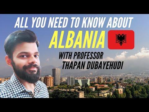 ALBANIA: HISTORY, POLITICS AND CULTURE