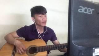Bố Trẻ Con ( Trịnh Đình Quang ) cover V. Hải