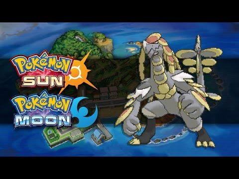 how to get the judge pokemon sun and moon