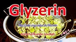 Glyzerin