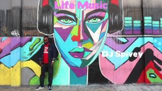 """Life Music"" (A Soulful House Mix) by DJ Spivey"