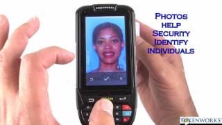 IDVisor Smart ID Scanner Photo Tutorial
