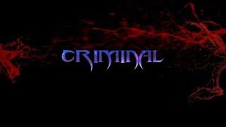 Angel Morale - CRIMINAL (Director's Cut) 4K