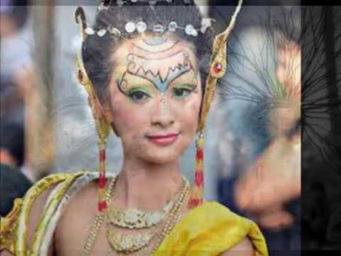 Indonesia history and Java culture ★ Culture Documentary HD