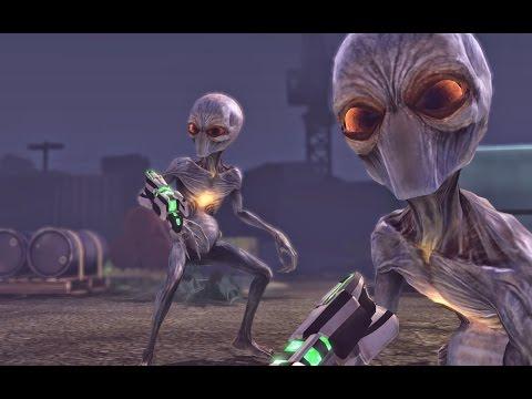 2016 UFO : Alien Races M - Z 2016 (Part TWO)