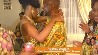 Traditional Congolese Wedding - Daniel & Elisette (2017)