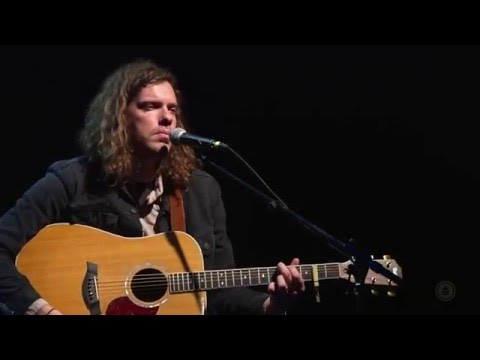 Freedom - Josh Garrels (Live in Houston, TX 2015)