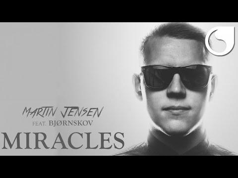 Martin Jensen Ft. Bjørnskov - Miracles (Cover Video)