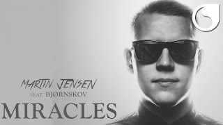 Martin Jensen Ft. Bjrnskov Miracles Cover Video