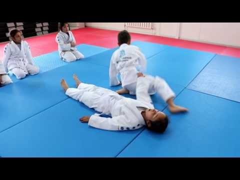 İstanbul Kayaşehir Spor Kulübü Judo Kuşak Sınavı Nisan 2017- Judo Turkey