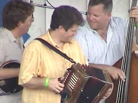 The Tim O'Brien Band