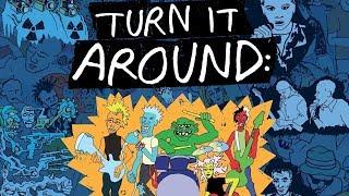 Turn It Around: Story Of East Bay Punk Soundtrack Tracklist VINYL