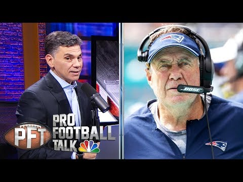 PFT Draft: Biggest Week 2 statements | Pro Football Talk | NBC Sports