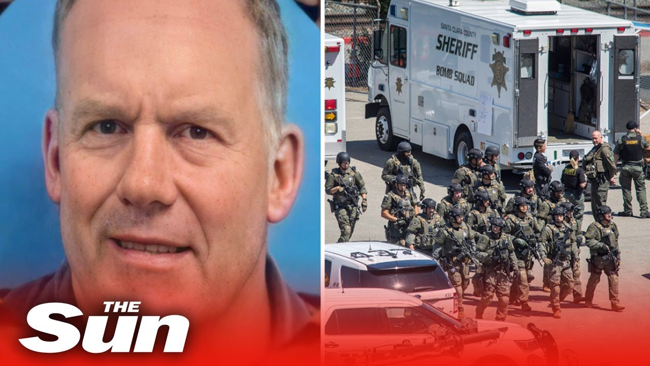 San Jose's Mayor Says The Gunman Set Fire To His Own Home ...