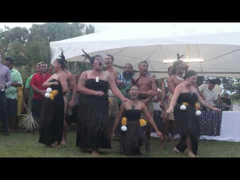 Waitangi Day celebrated in Samoa