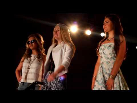 Moore Events | WVU Fashion Show 2016
