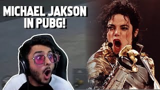 MOONWALKER IN PUBG MOBILE - FUNNY CARRYMINATI MOMENTS
