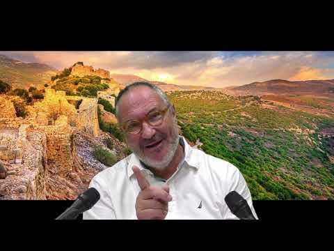POURQUOI HABITER EN ERETS ISRAEL - Episode 8, l'air de la terre d'Israel rend sage !