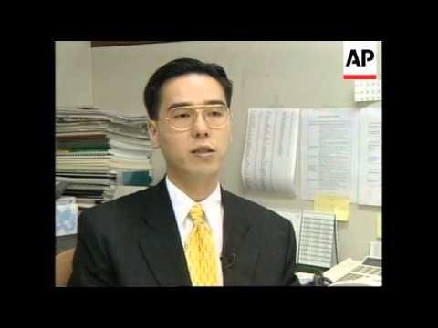 HONG KONG: HANG SENG INDEX BOUNCES BACK AT 7,077.68 POINTS