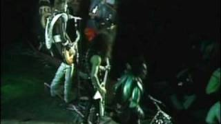 "Song 11 Kiss Alive II Shout It Out Loud  APR.2,1977 ""BUDOKAN HALL"