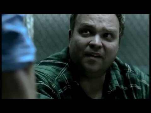 Drew Powell  Interrogation