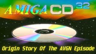 Origin of the Amiga CD32 Episode - Mike Matei Live