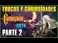 Tutorial de Trucos y Curiosidades de Castlevania SOTN parte 2