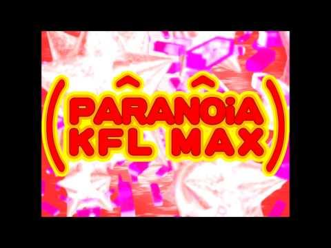 PARANOiA (PARANOiA KFL MAX -Full Version-) / 180 (Remixed by (^^)190)