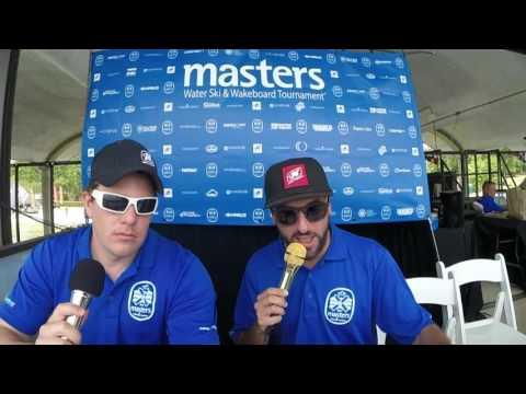 2017 Masters - Slalom Finals