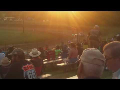 Hornet Heat 3 Paragon Speedway