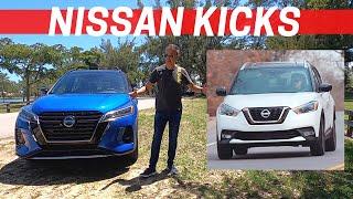 Nissan KICKS SR 2021 ¿Es el mejor del segmento? PRUEBA