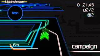 [Minna no NC] Art Style: Lightstream/Light Trax - Overview Trailer