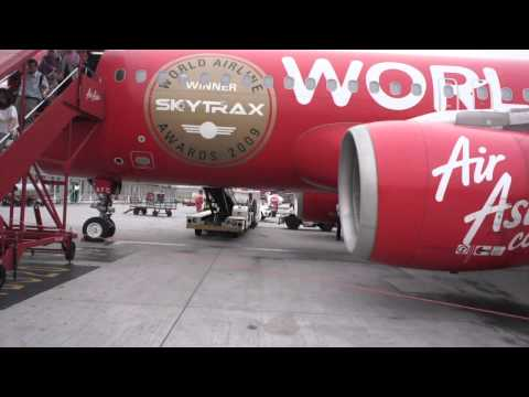 How to travel with a bike (bicycle) on a plane (Airasia)