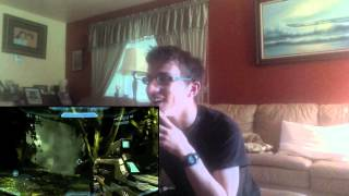Halo 4: E3 2012 Campaign Demo (Fan Reaction)