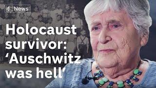 Holocaust survivor interview, 2017 Mp3