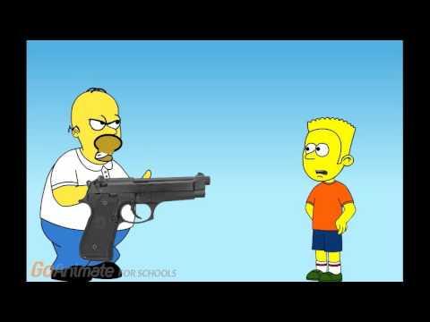Bart Simpson - Wikipedia