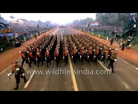Dogra Regiment of the Indian Army