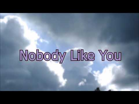 Nobody Like You Lyrics Joseph Mighty Mytopfinding I'll tickle you to your disgrace. nobody like you lyrics joseph mighty