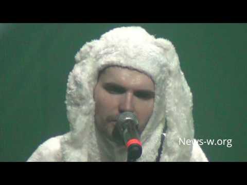 МС ХОВАНСКИЙ - ШУМ [Дисс на Нойз МС / Noize MC] - YouTube