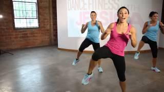 Dance Fitness With Jessica Vol. 2 DVD