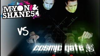 Cosmic Gate vs Myon & Shane 54 - Vampire of Conflict (A FarCry Mashup) [FCS-Z]