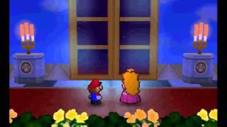 Paper Mario - Let