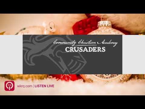 Community Christian Academy, Come See a Savior is Born