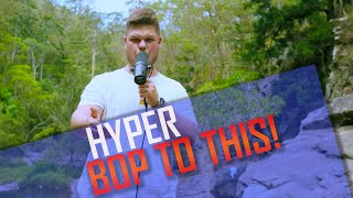 BOP TO THIS 🔥😎 | HYPER